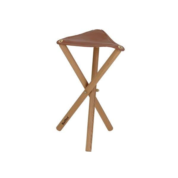 Portable Stool 2 - Rolfes
