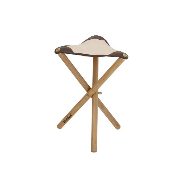 Portable Stools 1- Rolfes