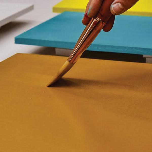 SoFlat Matte Acrylic Colours Lifestely Image 2 - Golden