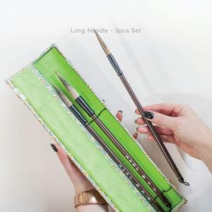 Sumi-Brush-Set-Long Handle 5