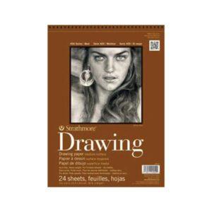 400 Series Drawing Pad 2 - Strathmore