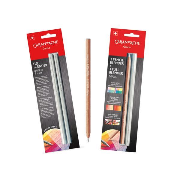 Blender Pencils - Caran DAche