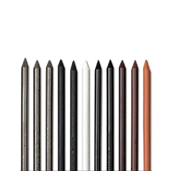 Single Leads 5.6mm - Cretacolor
